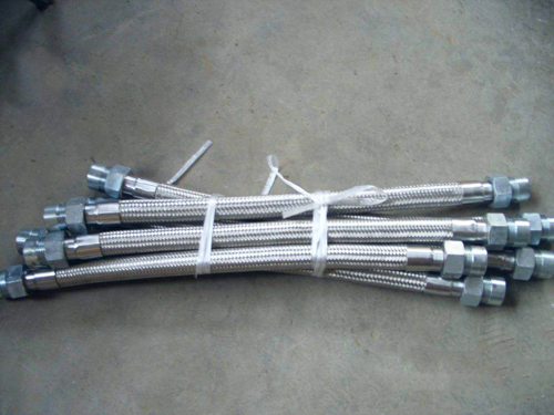 金属软连接